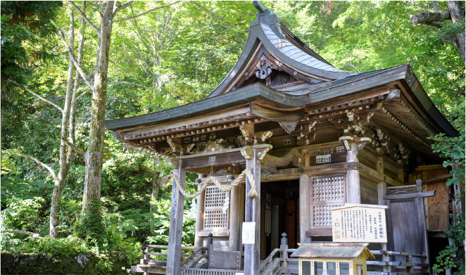 戸隠神社について|戸隠神社について|戸隠神社